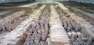 El Ejército de Terracota y el misterio de la Tumba del Emperador