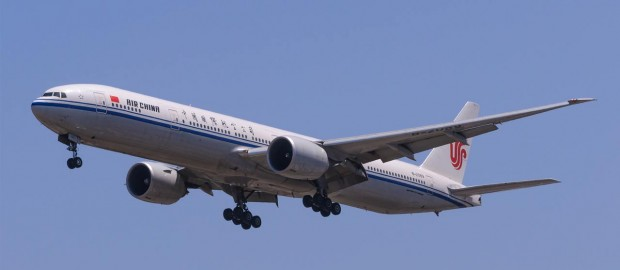 Air China volarà de Barcelona a Beijing