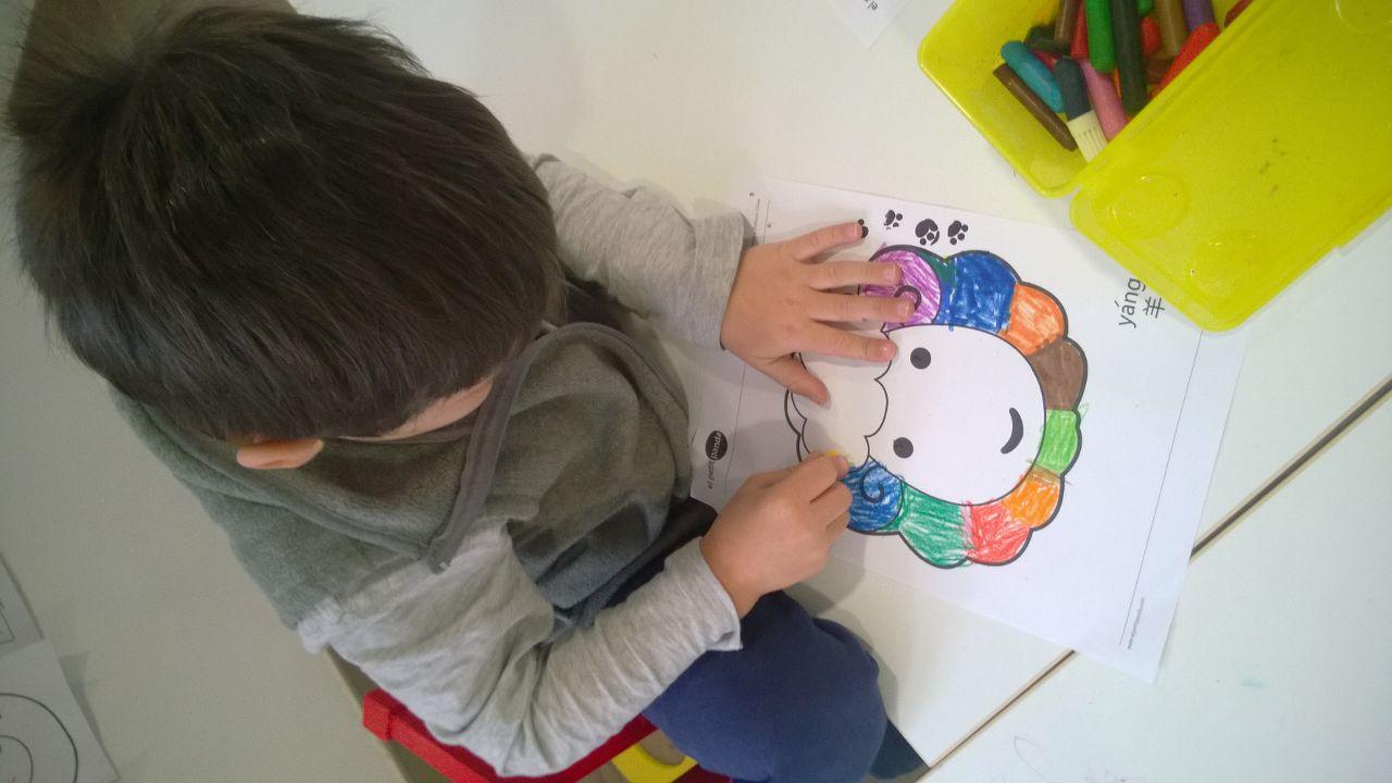 International kinder. Latest news!